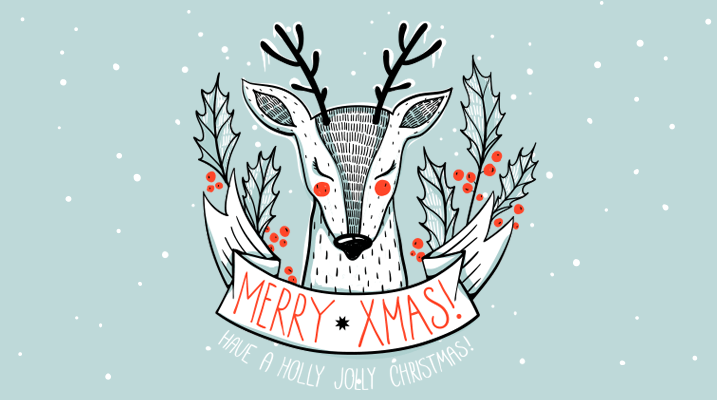 Hyperbrand wünscht frohe Weihnachten 2015